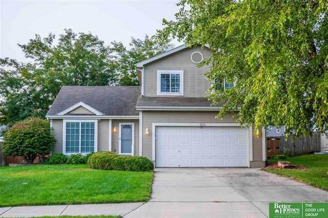 823 Fenwick Street, Omaha, NE 68046 (MLS #22023146) :: Catalyst Real Estate Group