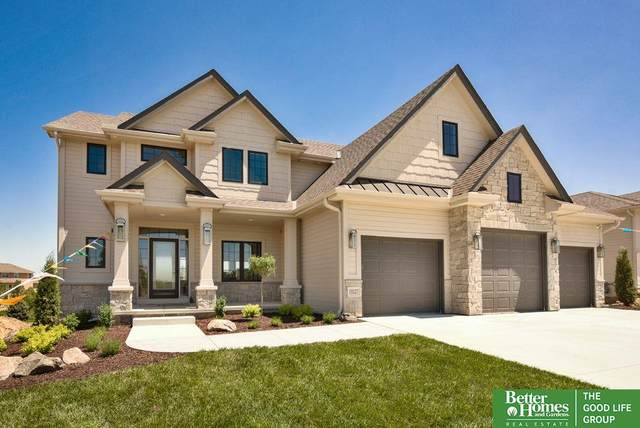 10327 S 189th Street, Omaha, NE 68136 (MLS #22023152) :: Dodge County Realty Group