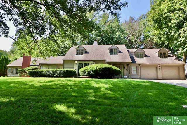 420 Je George Boulevard, Omaha, NE 68132 (MLS #22023176) :: Catalyst Real Estate Group