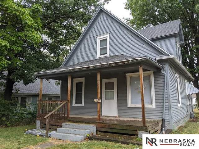 4233 Emmet Street, Omaha, NE 68111 (MLS #22023184) :: The Homefront Team at Nebraska Realty
