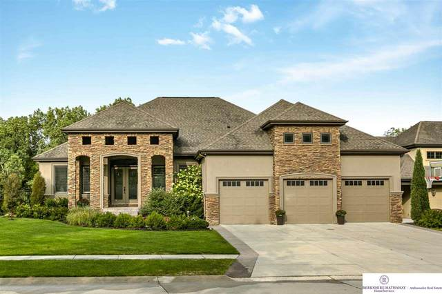 3204 N 194 Street, Elkhorn, NE 68022 (MLS #22023185) :: Catalyst Real Estate Group