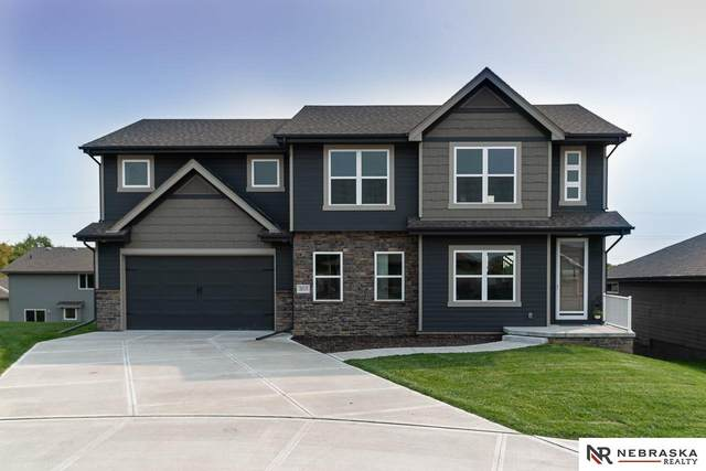 2013 Gindy Circle, Bellevue, NE 68147 (MLS #22023194) :: Omaha Real Estate Group