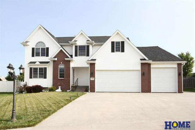 9360 Benziger Drive, Lincoln, NE 68526 (MLS #22023205) :: Omaha Real Estate Group