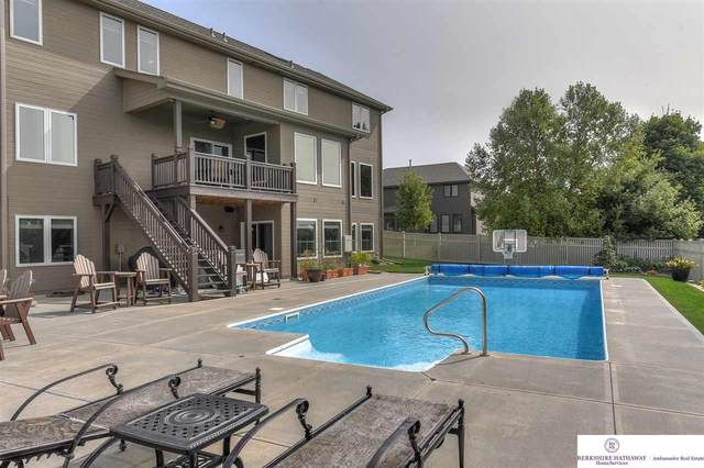 19871 Emiline Circle, Gretna, NE 68028 (MLS #22023212) :: Catalyst Real Estate Group