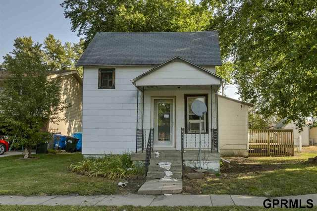 506 Washington Street, Waterloo, NE 68069 (MLS #22023222) :: The Homefront Team at Nebraska Realty