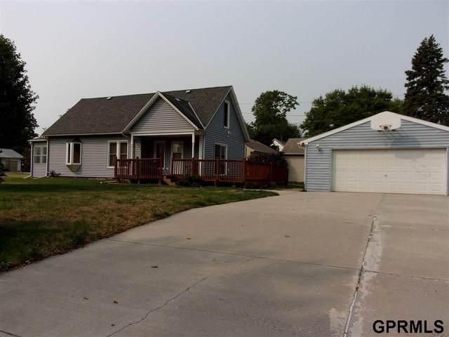 904 N Street, Tekamah, NE 68061 (MLS #22023224) :: The Homefront Team at Nebraska Realty