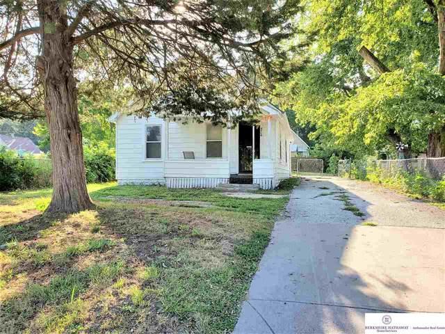 4714 N 18th Street, Omaha, NE 68110 (MLS #22023231) :: Dodge County Realty Group