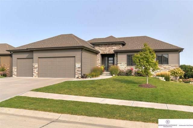 1725 S 207th Street, Elkhorn, NE 68022 (MLS #22023237) :: Catalyst Real Estate Group