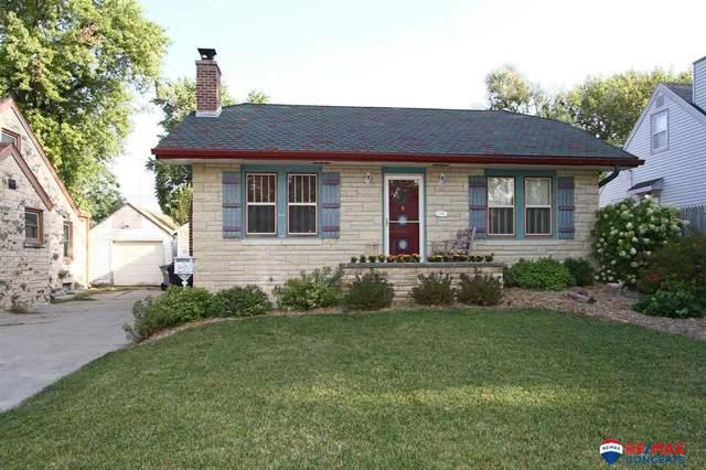 3764 Everett Street, Lincoln, NE 68506 (MLS #22023240) :: Complete Real Estate Group