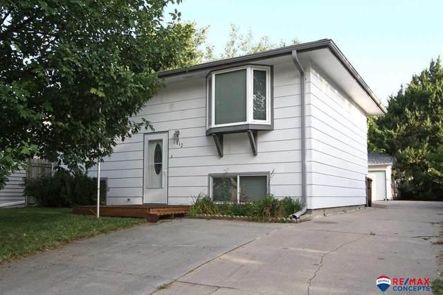 1812 Groveland Street, Lincoln, NE 68521 (MLS #22023245) :: Catalyst Real Estate Group