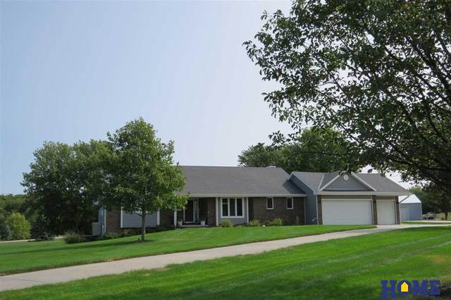 9400 S 53rd Street, Lincoln, NE 68516 (MLS #22023257) :: Lincoln Select Real Estate Group