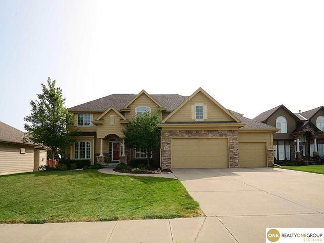5165 S 197th Avenue Circle, Omaha, NE 68135 (MLS #22023272) :: Omaha Real Estate Group