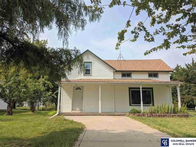 1355 Bessie Street, Goehner, NE 68364 (MLS #22023276) :: Omaha Real Estate Group