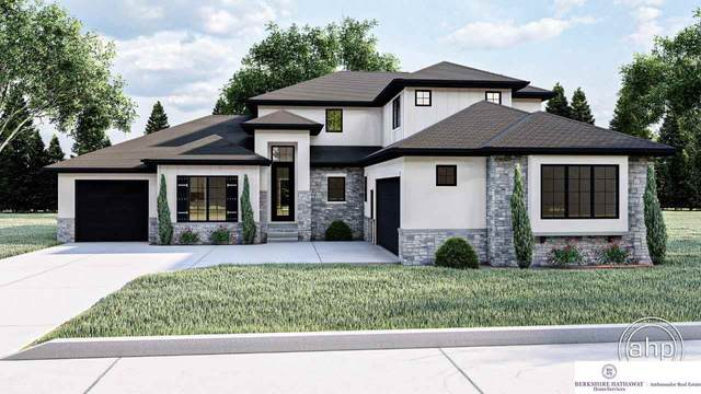 21414 B Street, Elkhorn, NE 68022 (MLS #22023286) :: Dodge County Realty Group