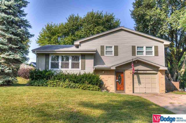 6228 N 75 Street, Omaha, NE 68134 (MLS #22023287) :: Omaha Real Estate Group