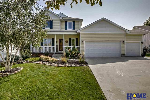 143 W Lombard Drive, Lincoln, NE 68521 (MLS #22023297) :: Dodge County Realty Group