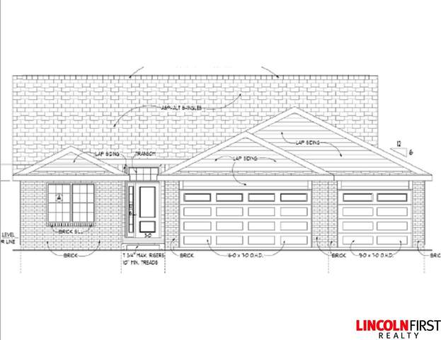 1939 NW 41St Court, Lincoln, NE 68528 (MLS #22023307) :: Lincoln Select Real Estate Group