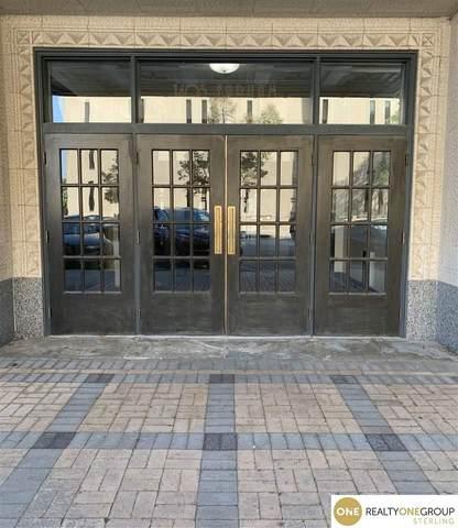 1403 Farnam Street #504, Omaha, NE 68102 (MLS #22023353) :: Dodge County Realty Group