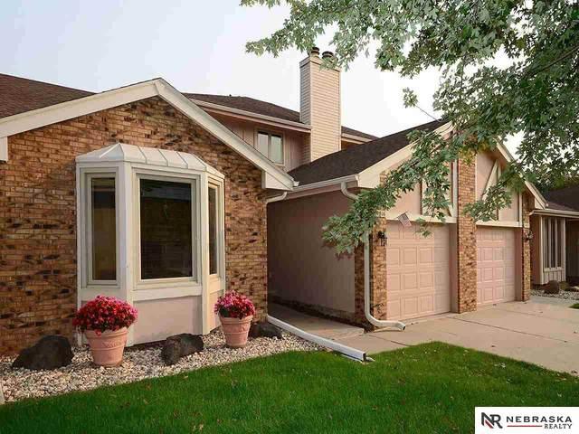 14816 California Street, Omaha, NE 68154 (MLS #22023375) :: Dodge County Realty Group