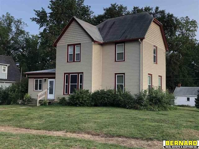 1821 1st Avenue, Nebraska City, NE 68421 (MLS #22023388) :: Omaha Real Estate Group