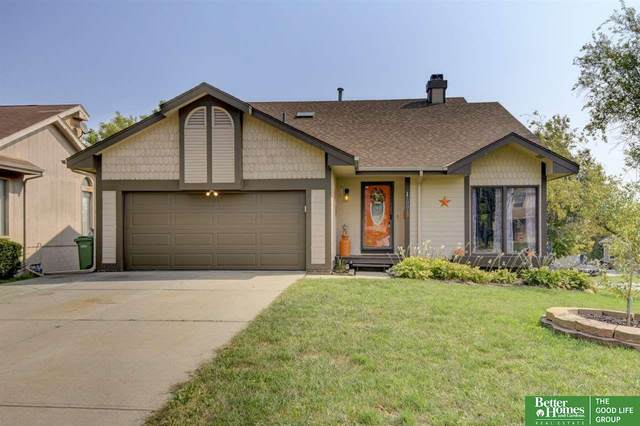 10013 S 11 Street, Bellevue, NE 68123 (MLS #22023399) :: Catalyst Real Estate Group