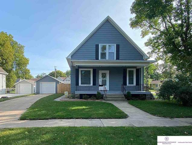 649 W Military Avenue, Fremont, NE 68025 (MLS #22023407) :: kwELITE