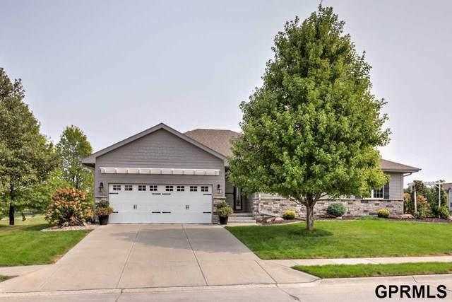 7513 N 155 Street, Bennington, NE 68007 (MLS #22023409) :: Catalyst Real Estate Group