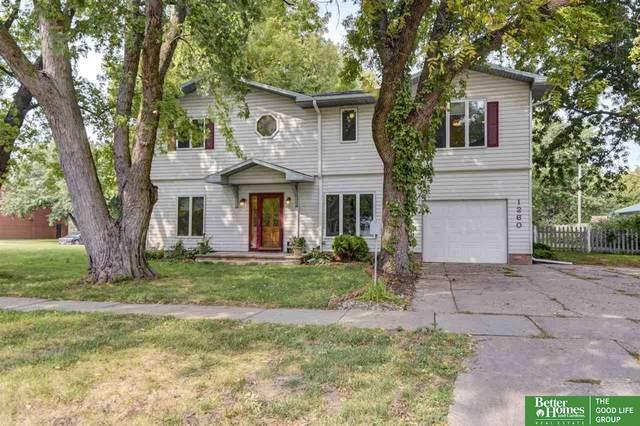 1260 Park Street, Blair, NE 68008 (MLS #22023410) :: Catalyst Real Estate Group