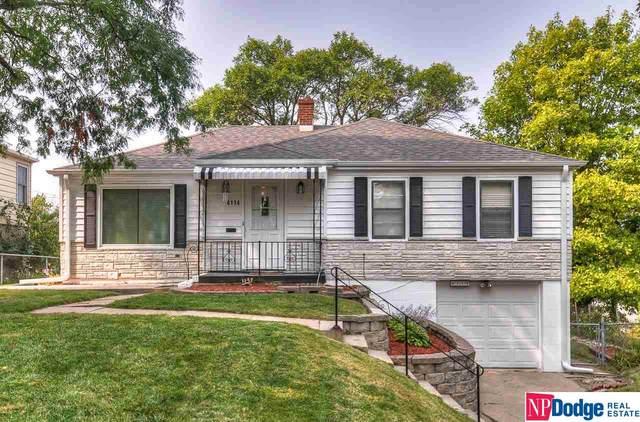 4114 N 54 Street, Omaha, NE 68104 (MLS #22023411) :: Catalyst Real Estate Group