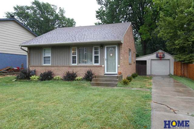 712 S 48th Street, Lincoln, NE 68510 (MLS #22023418) :: Complete Real Estate Group