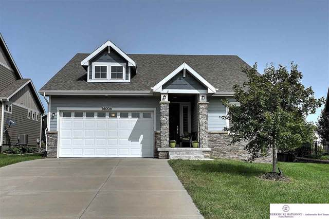 16006 Potter Street, Bennington, NE 68007 (MLS #22023420) :: Dodge County Realty Group