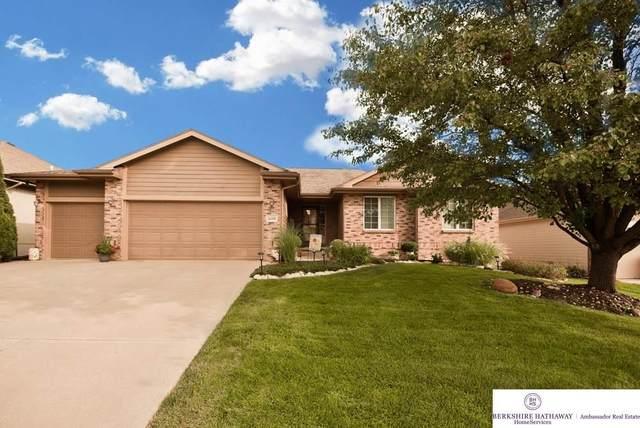 16508 Willow Street, Omaha, NE 68136 (MLS #22023423) :: Catalyst Real Estate Group