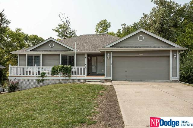14006 S 33rd Avenue, Bellevue, NE 68123 (MLS #22023435) :: Omaha Real Estate Group