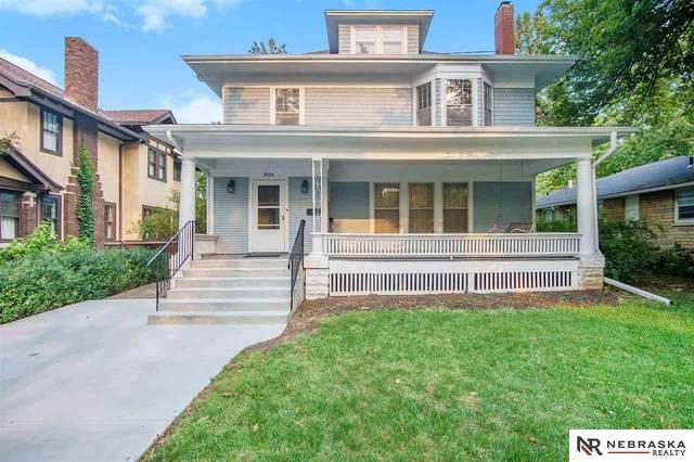 1836 S 26th Street, Lincoln, NE 68502 (MLS #22023444) :: Omaha Real Estate Group