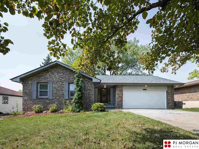 8310 S 49th Street, Omaha, NE 68157 (MLS #22023455) :: Omaha Real Estate Group