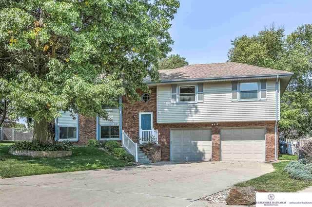 8814 Drexel Circle, Ralston, NE 68127 (MLS #22023474) :: Catalyst Real Estate Group
