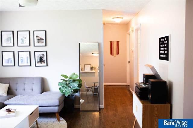 830 N 58Th Street, Lincoln, NE 68505 (MLS #22023484) :: Capital City Realty Group