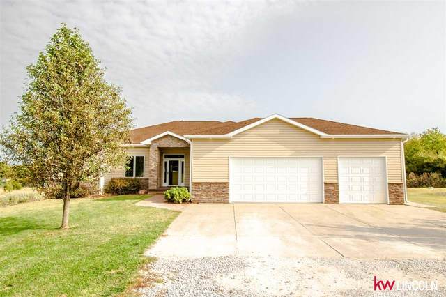 1530 Deer Trail, Roca, NE 68430 (MLS #22023491) :: Capital City Realty Group