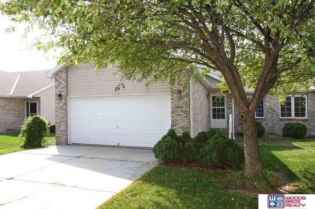 8045 Cheney Ridge Road, Lincoln, NE 68516 (MLS #22023508) :: Omaha Real Estate Group
