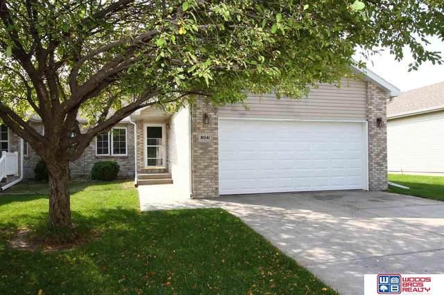 8041 Cheney Ridge Road, Lincoln, NE 68516 (MLS #22023513) :: Omaha Real Estate Group