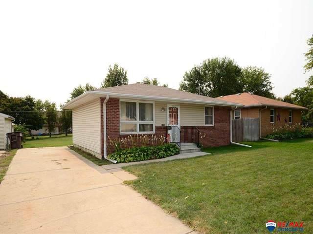 533 W Dawes Avenue, Lincoln, NE 68521 (MLS #22023516) :: Complete Real Estate Group