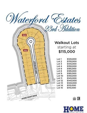 512 Deep Water Bay, Lincoln, NE 68527 (MLS #22023522) :: Lincoln Select Real Estate Group