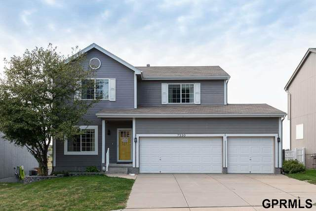 7330 S 183rd Street, Omaha, NE 68136 (MLS #22023565) :: Omaha Real Estate Group