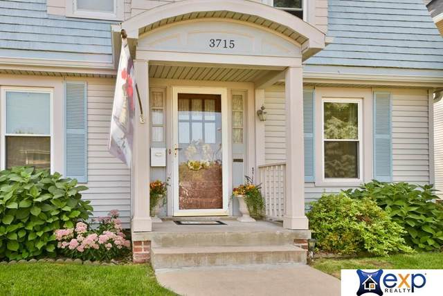 3715 Mason Street, Omaha, NE 68105 (MLS #22023570) :: Dodge County Realty Group