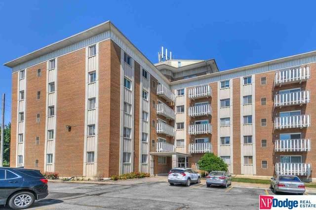 500 S 37 Street, Omaha, NE 68105 (MLS #22023576) :: Lincoln Select Real Estate Group