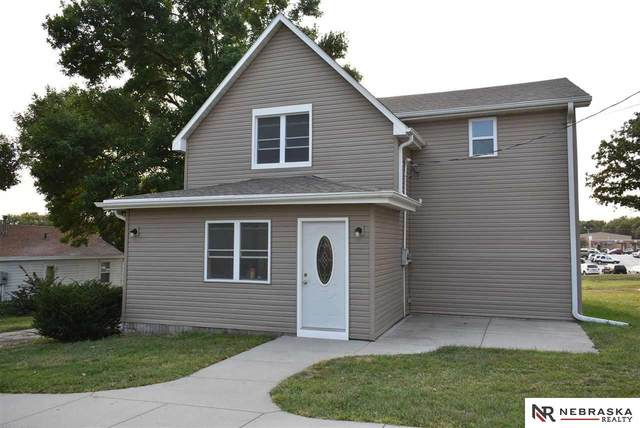 241 N Broadway Street, Wahoo, NE 68066 (MLS #22023577) :: Lincoln Select Real Estate Group