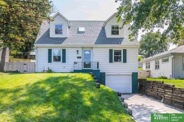 5439 Hamilton Street, Omaha, NE 68132 (MLS #22023578) :: Omaha Real Estate Group