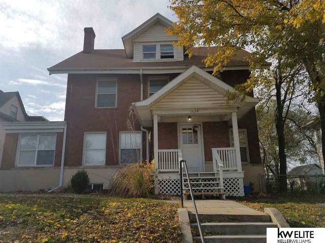 3628 S 24 Street, Omaha, NE 68102 (MLS #22023589) :: Omaha Real Estate Group