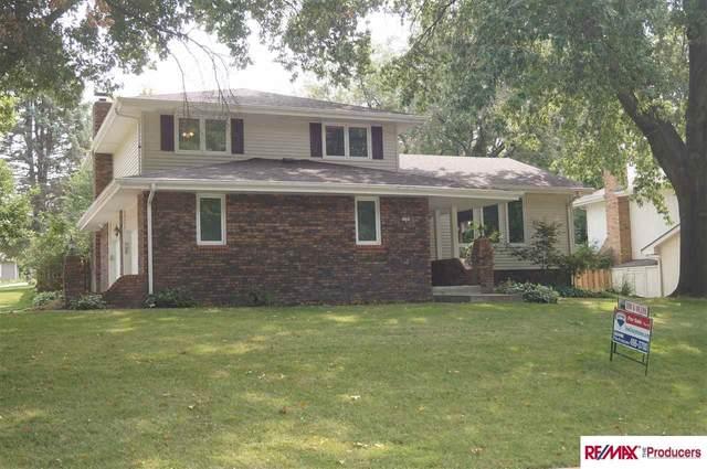 2305 S 148 Avenue, Omaha, NE 68144 (MLS #22023590) :: Dodge County Realty Group