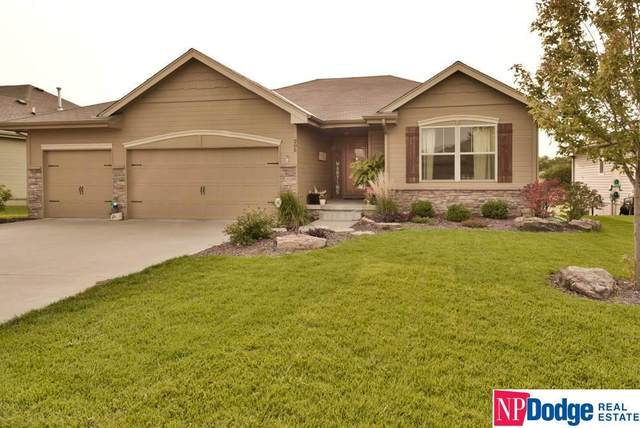 205 Itan Drive, Yutan, NE 68073 (MLS #22023594) :: Omaha Real Estate Group